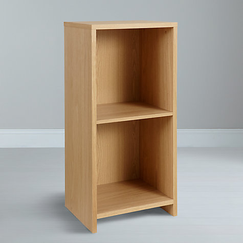 Buy House by John Lewis Oxford Single Shelf Cube Units, FSC-Certified Online at johnlewis.com