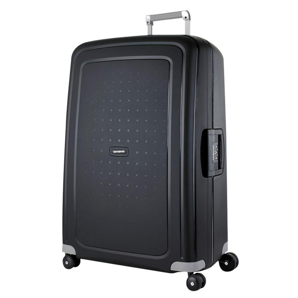 1d81248be95f Samsonite S Cure 4-Wheel 75cm Suitcase