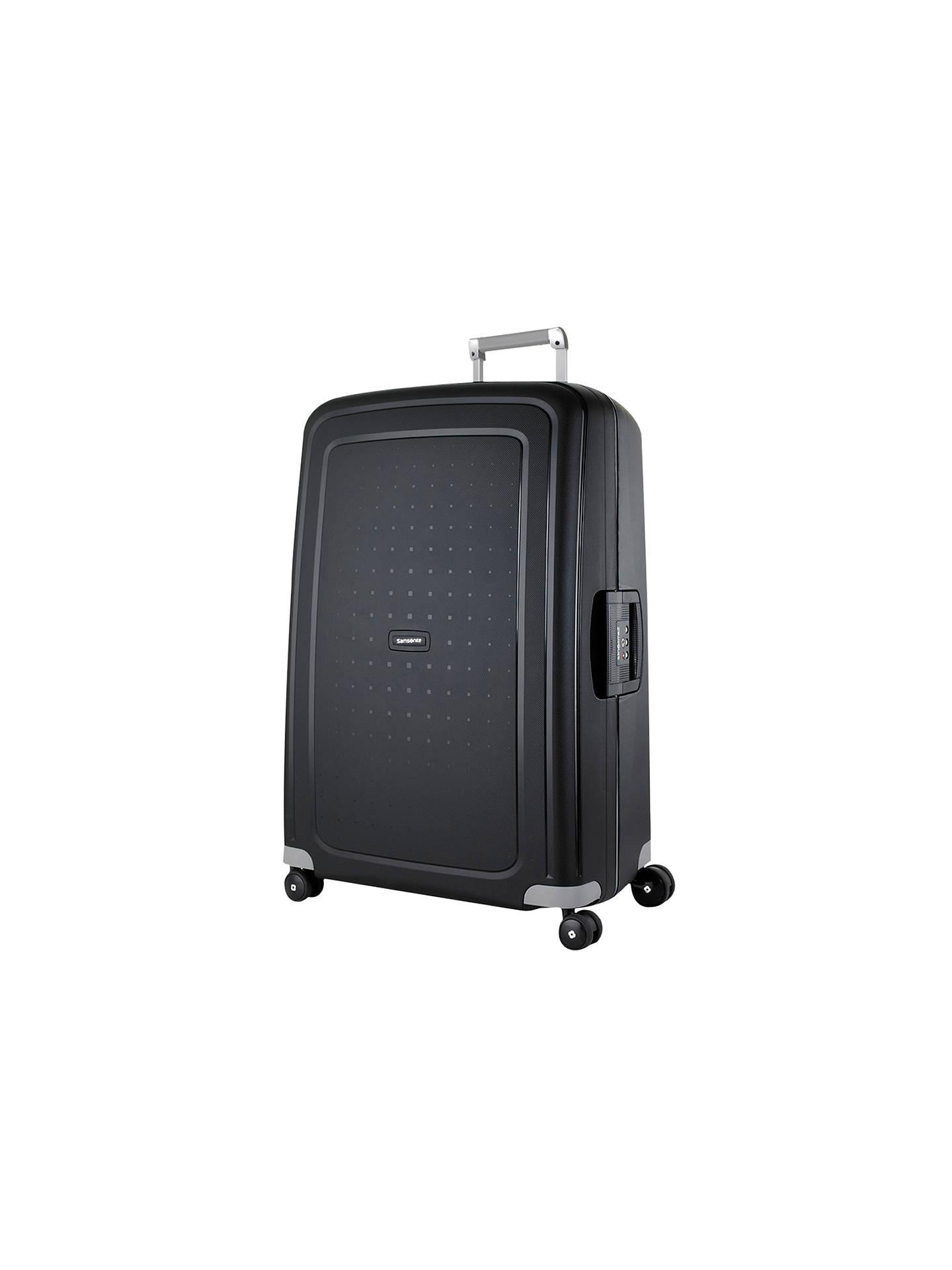 5d4f03028ac2 BuySamsonite S Cure 4-Wheel 75cm Suitcase