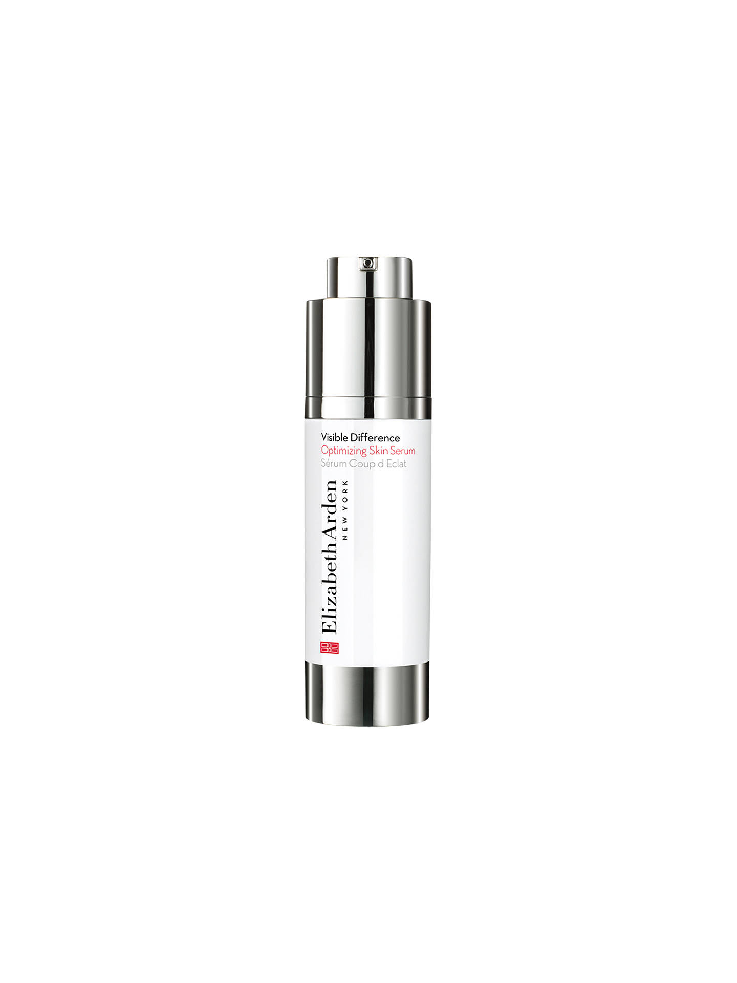 Buy Elizabeth Arden Visible Difference Optimizing Skin Serum, 30ml Online at johnlewis.com
