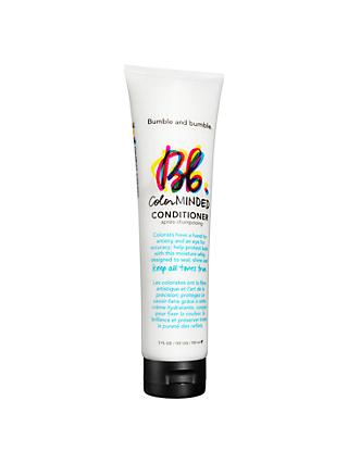 Bumble and bumble Color Minded Conditioner, 150ml