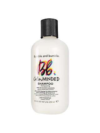 Bumble and bumble Color Minded Sulfate Free Shampoo, 250ml