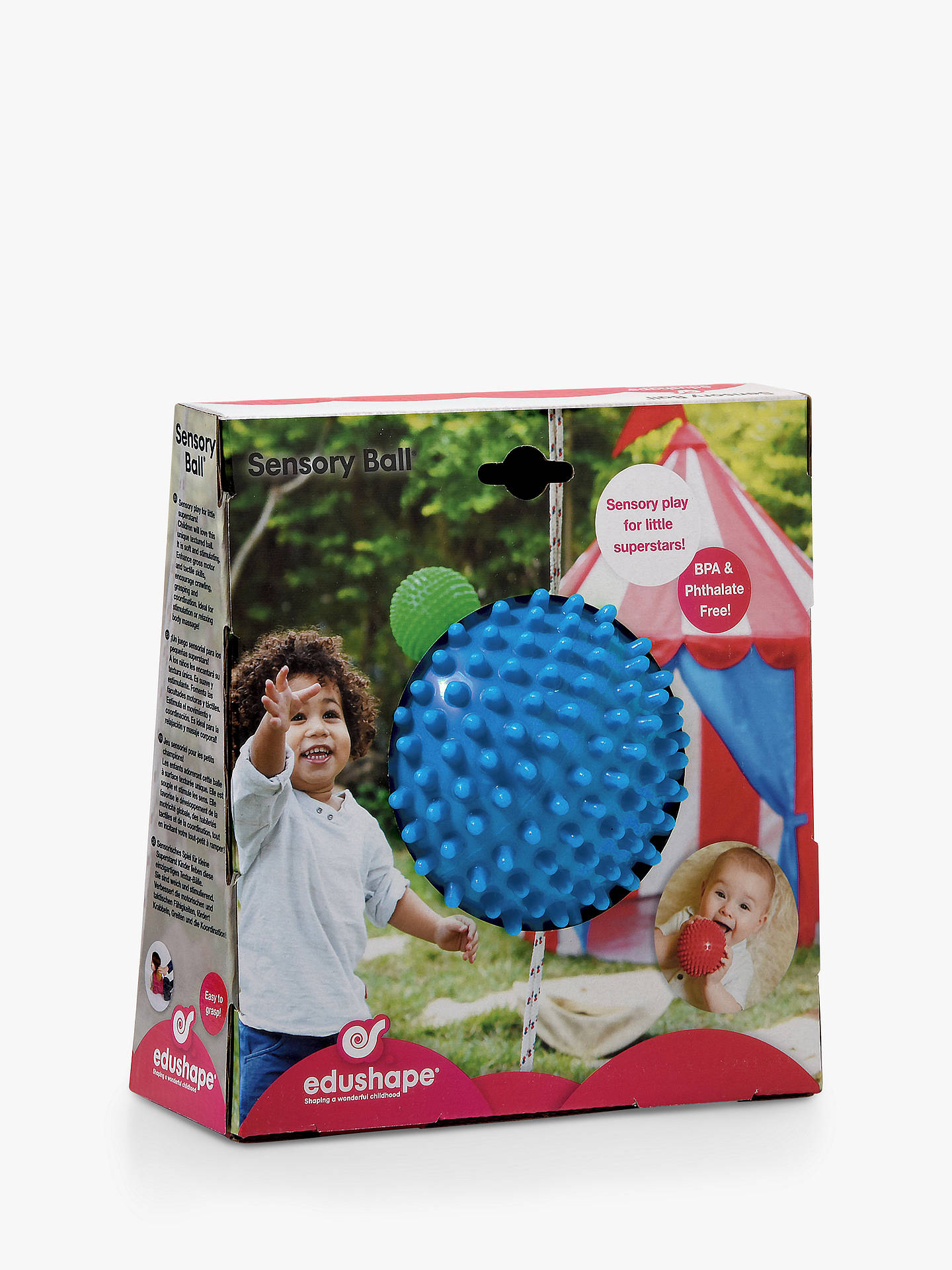 c27a37ee9e4d8f Buy Halilit Sensory Ball