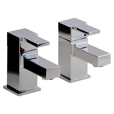 Image of John Lewis Hodder Bathroom Taps
