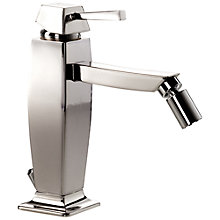 Buy Abode Decadence Bidet Single Lever Mixer Tap Online at johnlewis.com