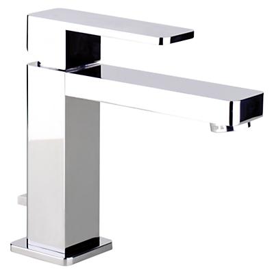 Image of Abode Fervour Single Lever Basin Bathroom Tap