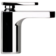 Buy Abode Rapture Single Lever Basin Mixer Tap Online at johnlewis.com