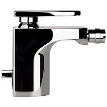 Buy Abode Rapture Single Lever Bidet Mixer Tap Online at johnlewis.com