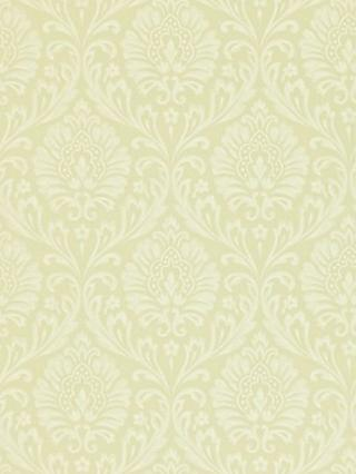 Sanderson Home Ashby Damask Wallpaper