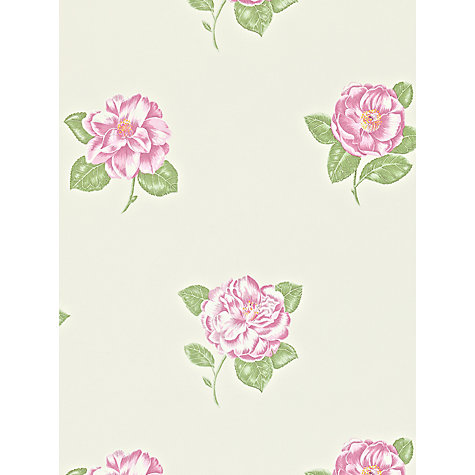 Buy Sanderson Lamorna Wallpaper Online at johnlewis.com