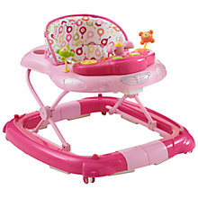 Buy My Child Walk n' Rock Baby Walker, Pink Online at johnlewis.com