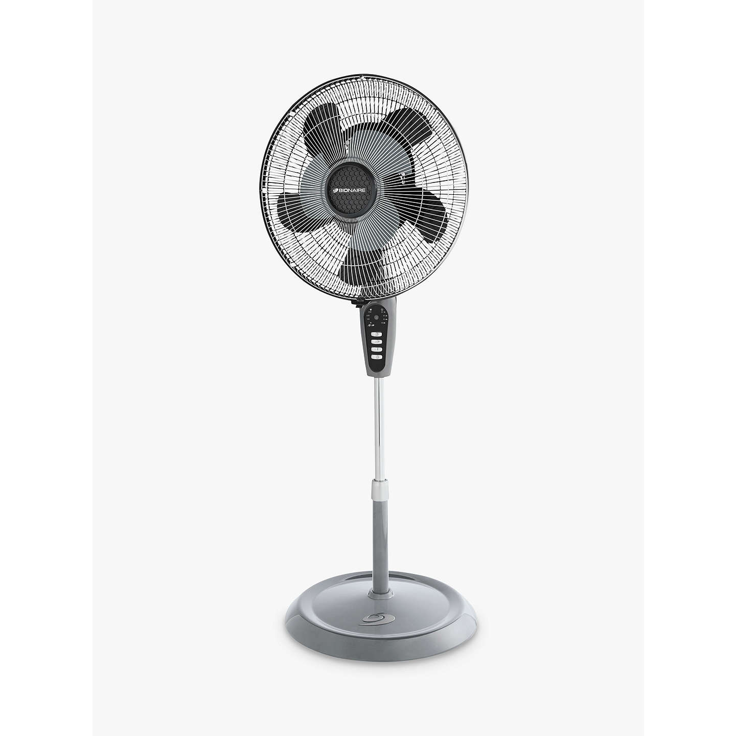 plus fan mojo luminous pedestal mm normal white p