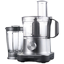 Buy Kenwood FPM250 Multipro Compact Food Processor Online at johnlewis.com