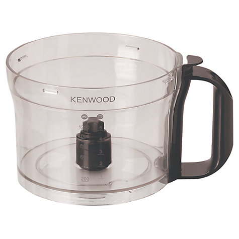 Buy Kenwood FPM264 Multipro Compact Food Processor | John Lewis