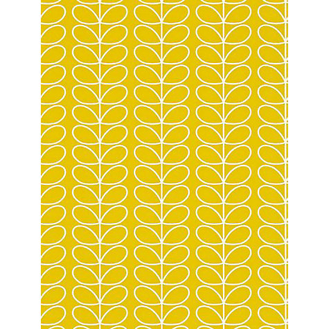 Buy Orla Kiely House for Harlequin Linear Stem Wallpaper Online at johnlewis.com