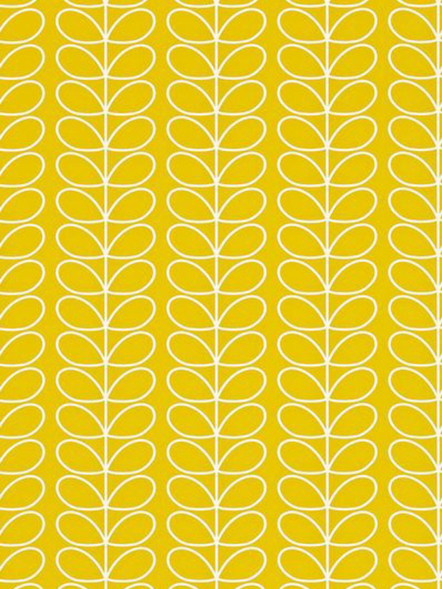 Orla Kiely House for Harlequin Orla Kiely House for Harlequin Linear Stem Wallpaper