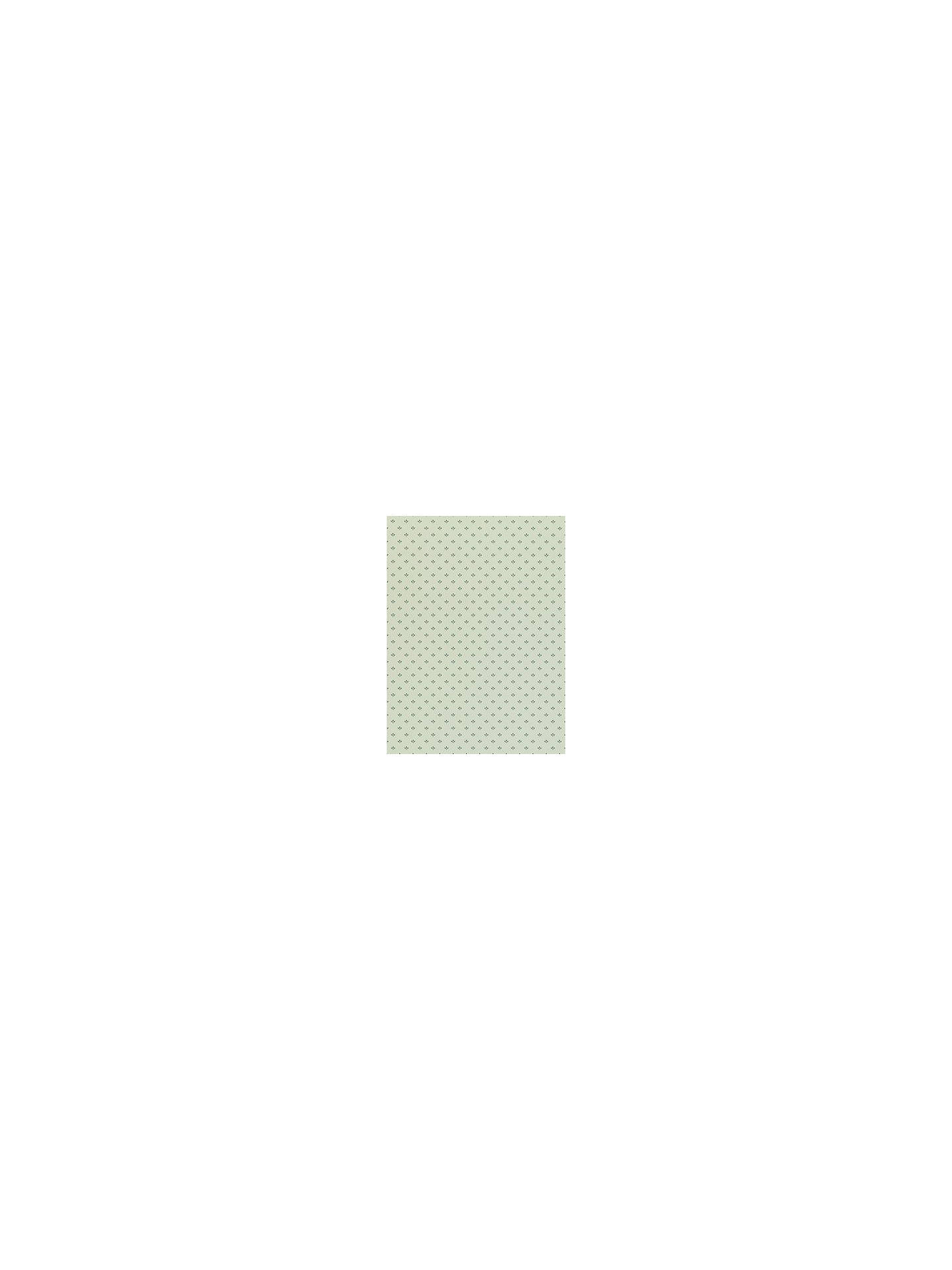 Buy Sanderson Elliot Wallpaper, Eggshell/Duck Egg, DPEMEL104 Online at johnlewis.com