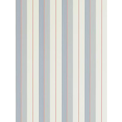 Image of Ralph Lauren Aiden Stripe Wallpaper