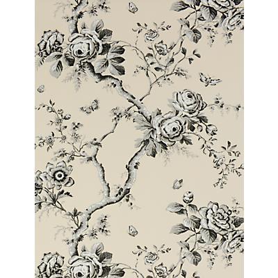 Image of Ralph Lauren Ashfield Floral Wallpaper