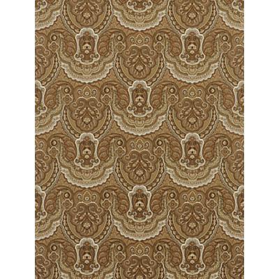Image of Ralph Lauren Crayford Paisley Wallpaper
