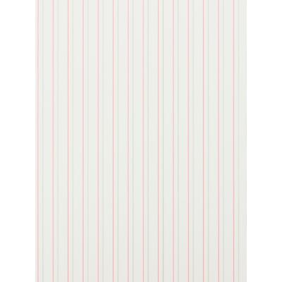 Image of Ralph Lauren Denton Stripe Wallpaper