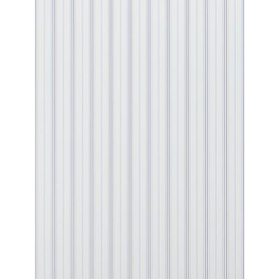 Image of Ralph Lauren Pritchett Stripe Wallpaper