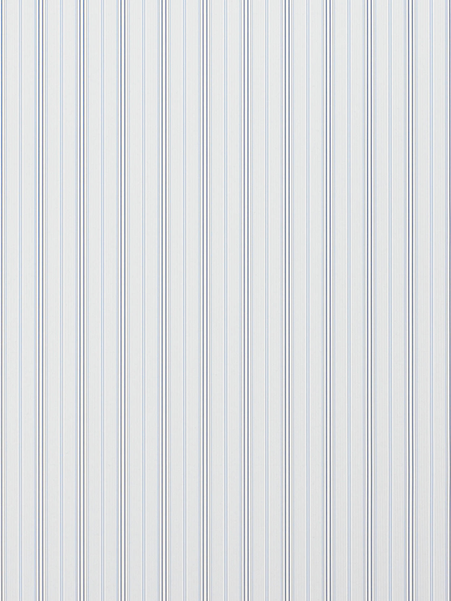 BuyRalph Lauren Pritchett Stripe Wallpaper, Blue, PRL036/01 Online at johnlewis.com