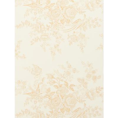Image of Ralph Lauren Vintage Dauphine Wallpaper