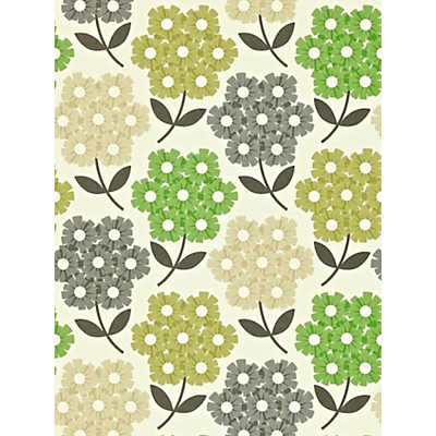 Image of Orla Kiely House for Harlequin Rhododendron Wallpaper
