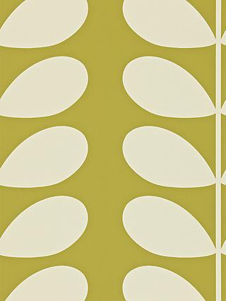 Orla Kiely House for Harlequin Giant Stem Wallpaper