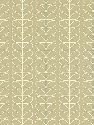Orla Kiely House for Harlequin Linear Stem Wallpaper