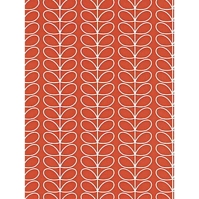 Image of Orla Kiely House for Harlequin Linear Stem Wallpaper