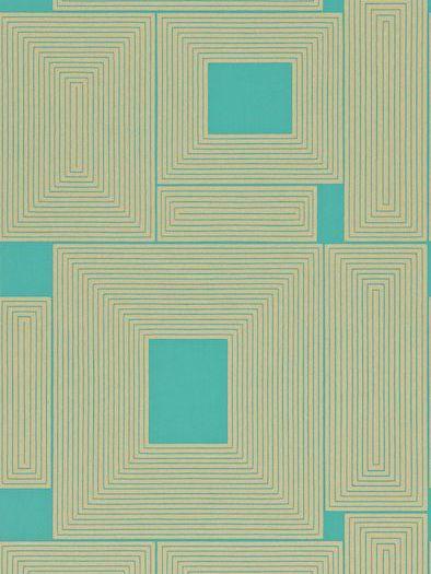Harlequin Harlequin Maze Wallpaper