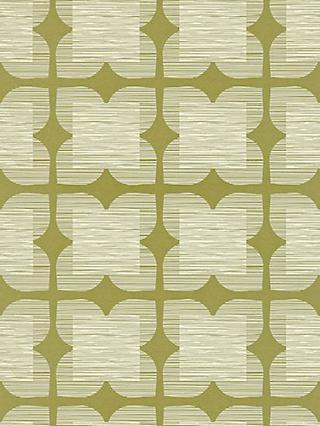 Orla Kiely House For Harlequin Flower Tile Wallpaper