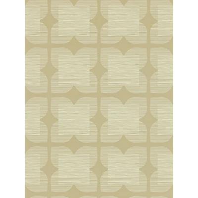 Image of Orla Kiely House for Harlequin Flower Tile Wallpaper