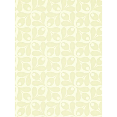 Image of Orla Kiely House for Harlequin Small Acorn Cup Wallpaper