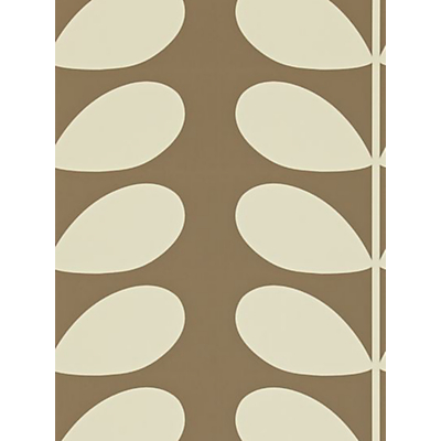 Image of Orla Kiely House for Harlequin Giant Stem Wallpaper
