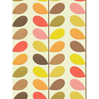 Image of Orla Kiely House for Harlequin Multi Stem Wallpaper