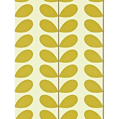 Image of Orla Kiely House for Harlequin Classic Stem Wallpaper