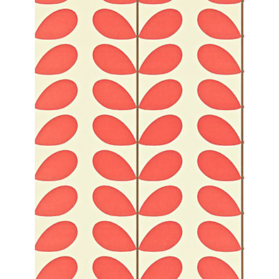 Image of Orla Kiely House for Harlequin Classic Stem Wallpaper