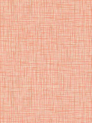 Orla Kiely House for Harlequin Scribble Wallpaper