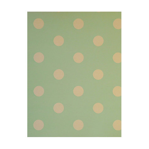 buy prestigious textiles polka dot wallpaper john lewis. Black Bedroom Furniture Sets. Home Design Ideas