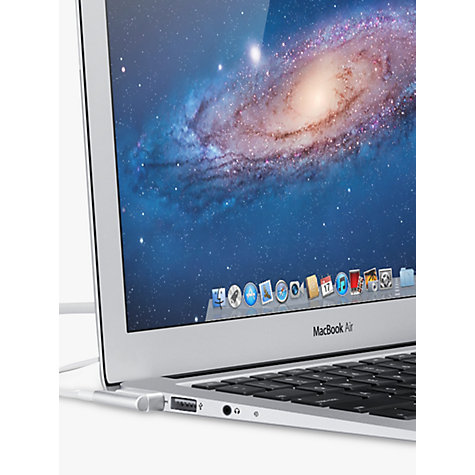 Buy Apple MagSafe to MagSafe 2 Converter Online at johnlewis.com