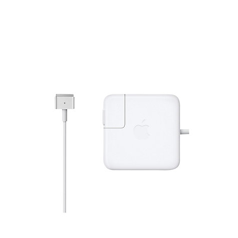 Buy Apple 45W MagSafe 2 Power Adapter for MacBook Air Online at johnlewis.com