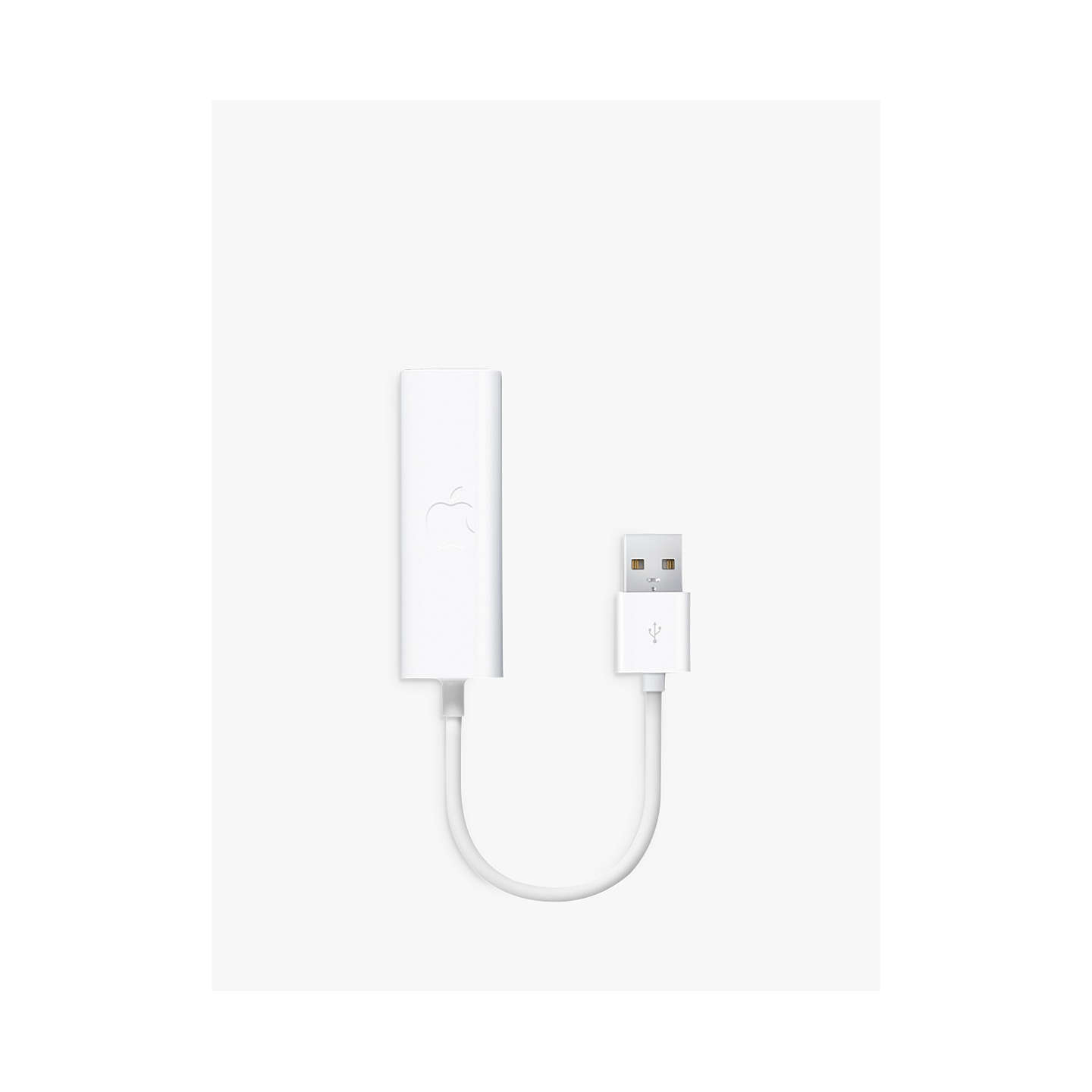 apple usb to ethernet adapter at john lewis. Black Bedroom Furniture Sets. Home Design Ideas