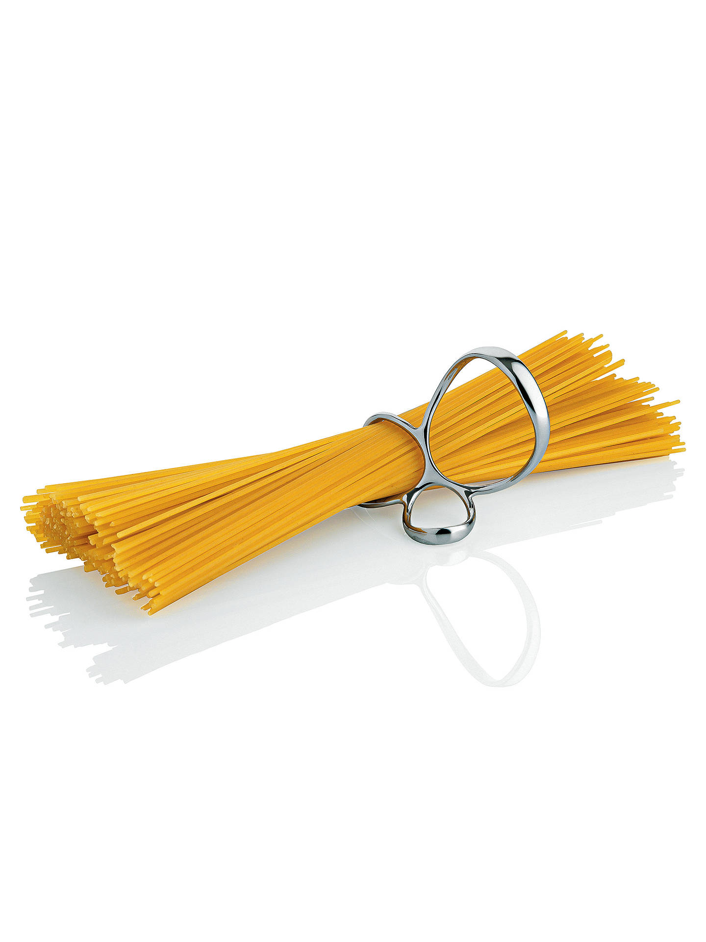 BuyAlessi Voile Spaghetti Measure Online at johnlewis.com