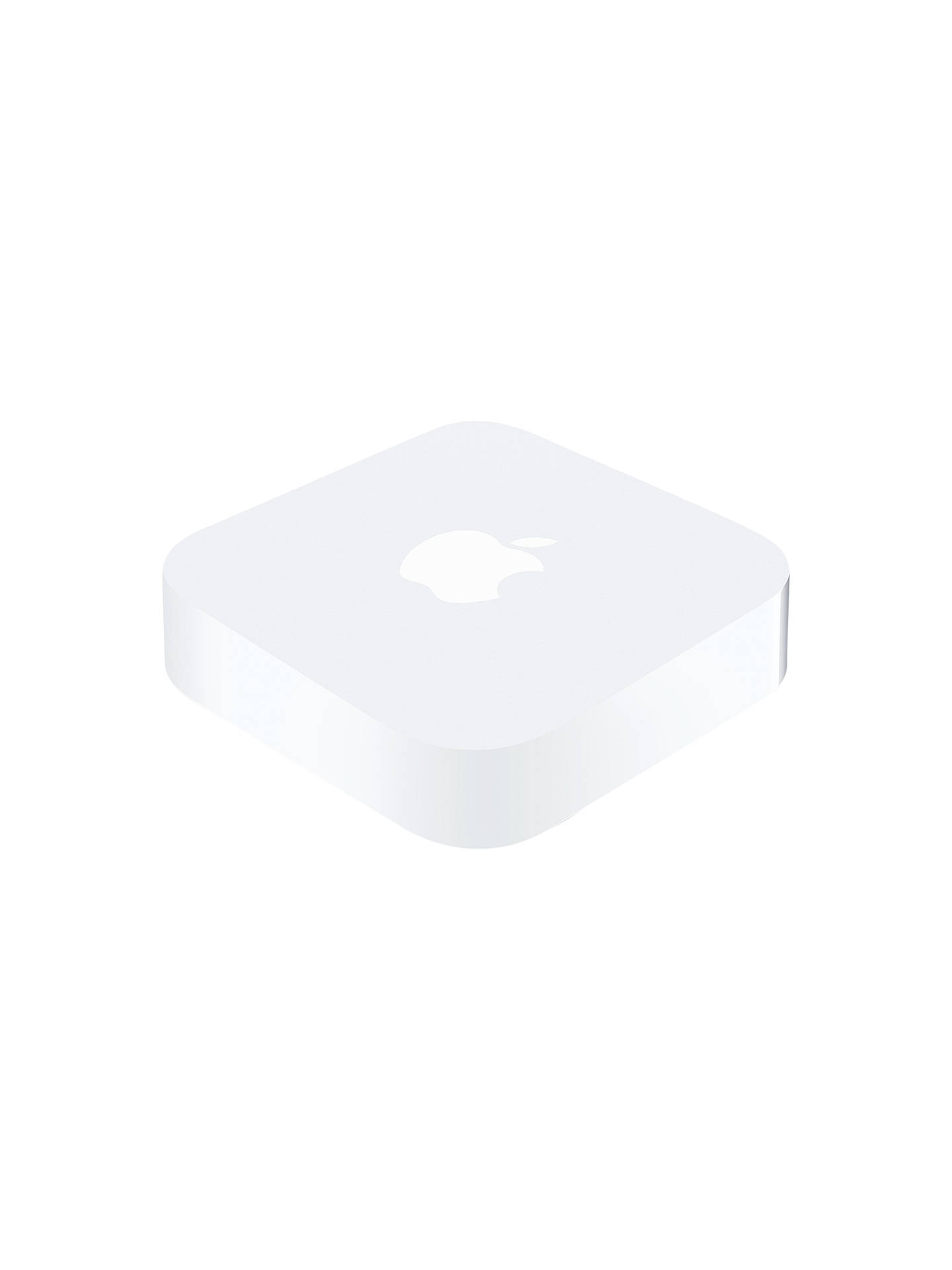 Apple Airport Express Base Station Mc414b A At John Lewis Partners Buyapple Online