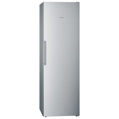 Siemens GS36NVI30G Freezer, Stainless Steel