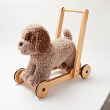 Buy John Lewis Archie Dog Walker Online at johnlewis.com