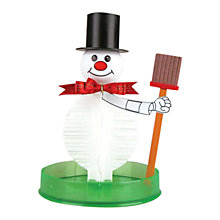 Buy Magic Snowman Online at johnlewis.com